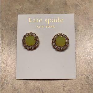 Brand new Kate Spade earnings!